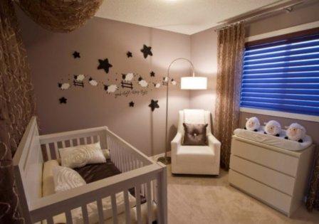 Мебель для детской комнаты - какой она должна быть?