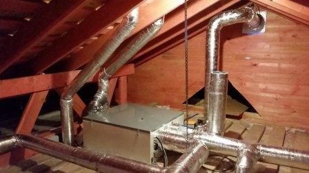 Правильный выбор систем приточной вентиляции