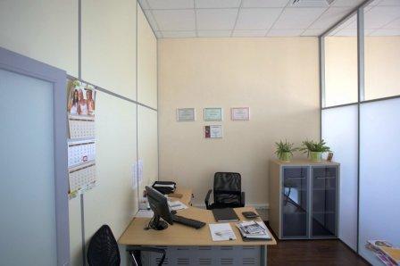 Аренда офиса в БЦ Волковский в Мытищах