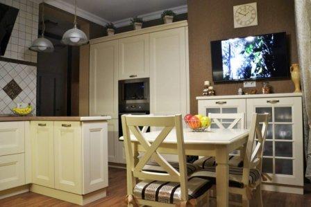 Виды кухонных стульев