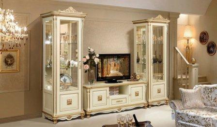Белорусская деревянная мебель