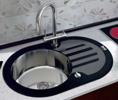 Zorg Inox - красивые, изящные и стильные смесители от европейского производителя