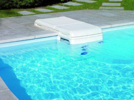 Необходимое оборудование для бассейнов