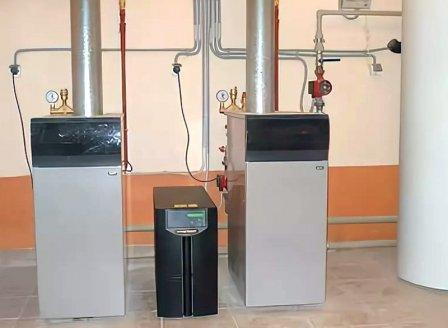 ИБП для газового котла: что это и как выбрать