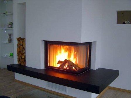 Выбор камина для квартиры или дома