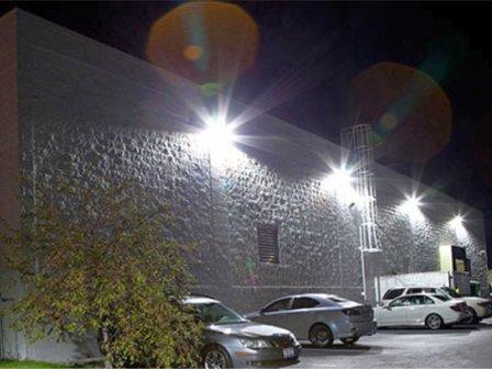 LED светильники ЖКХ