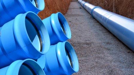 Трубы MOLAMIT – альтернатива металлическим трубам