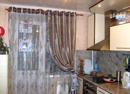Подбор штор в зависимости от типа помещения