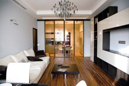Дизайн квартиры – время перемен