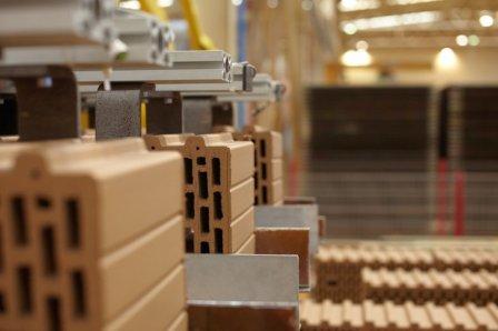 Поризованные керамические блоки - применение, производство, характеристики