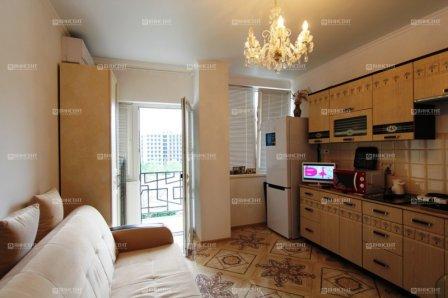 Покупка квартиры-студии в Сочи