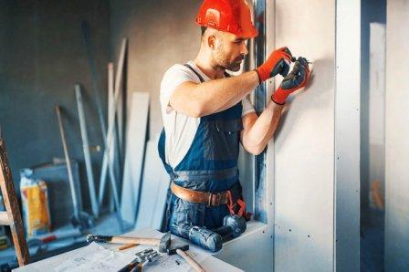 Профессиональный ремонт квартиры