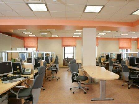 Ремонт офисов: предлагая клиентам лучшее