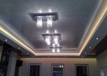 Энергосберегающая светодиодная подсветка: экономичные лампы для любых помещений