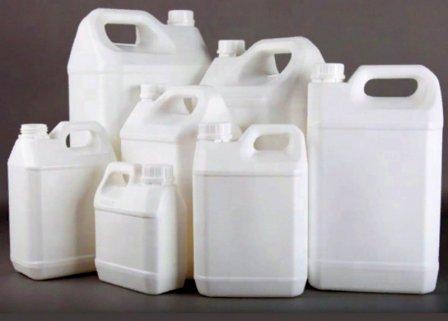 Пластиковые канистры: универсальная тара