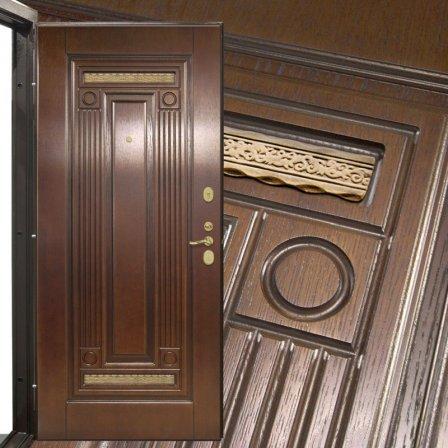 Входные металлические двери Guardian