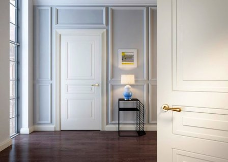 Почему стоит купить крашенные двери эмаль в Твери? Отзывы покупателей