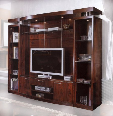Обзор мебели Giorgio Collection