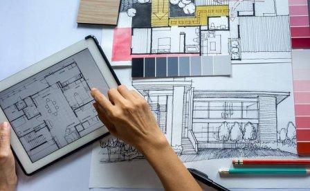 Как стать дизайнером интерьера - советы от школы дизайна