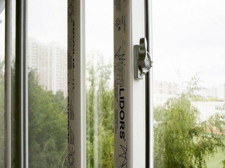 Остекление Slidors – универсальное решение для обустройства балкона и лоджи ...