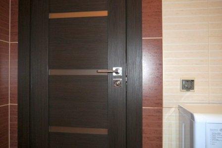 Выбираем двери в ванную комнату