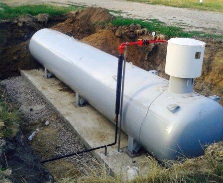 Автономная газификация – решение многих проблем!