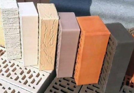 Керамический кирпич - его преимущества и недостатки