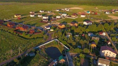 Выбор земельного участка в коттеджном поселке